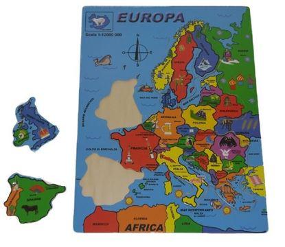 Image de L'Europa