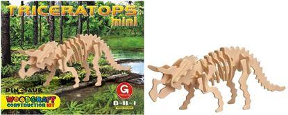 Immagine di Triceratopo