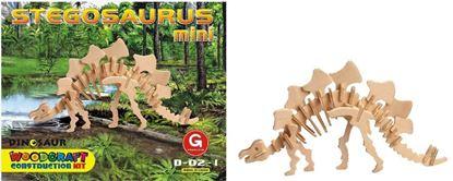 Immagine di Stegosauro