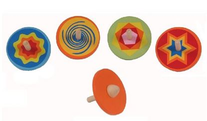 Picture of Spinning Top