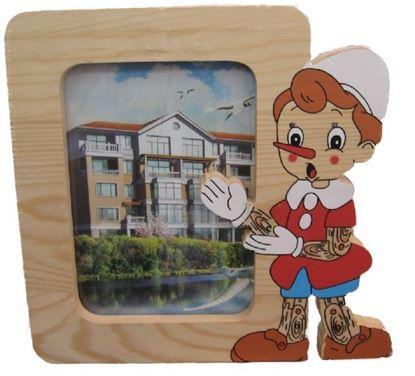 Immagine di Portafoto Pinocchio