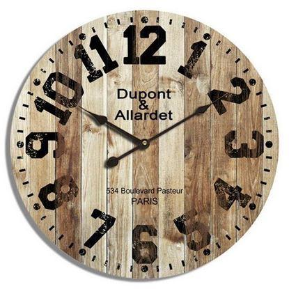 Image de Orologio in legno