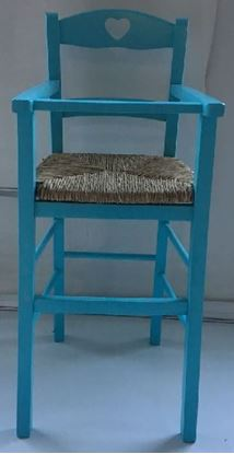 Picture of Children high chair