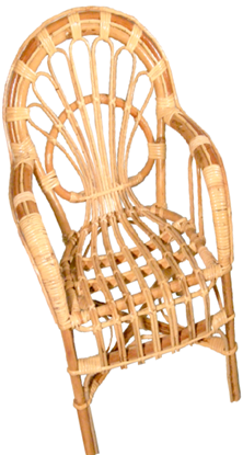 Picture of Children chair