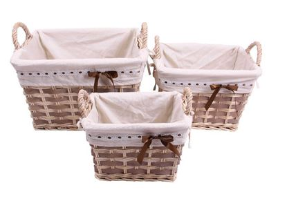 Picture of Laundry Baskets