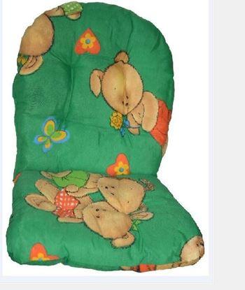 Immagine di Cuscino per sedia da bambino