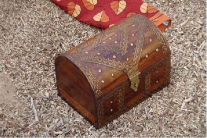 Picture of INDIAN  TRUNK