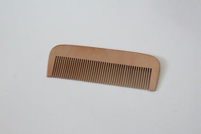 Immagine di Pettine per capelli