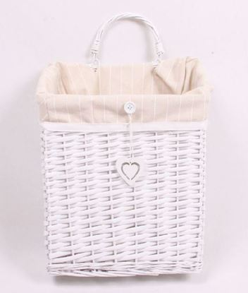 Picture of Basket to be attached to the wall